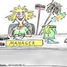 Manager avec bienveillance